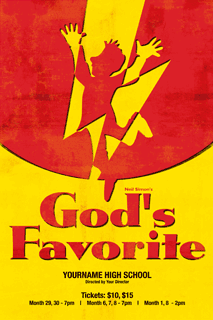 God's Favorite
